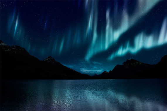 Recreating-aurora-borealis-abstract-lighting-effects-tutorials