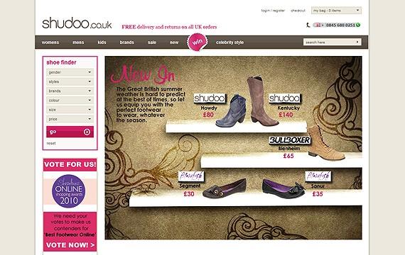 Overstock Online Shoes