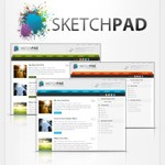 sketchpad-free-wordpress-theme