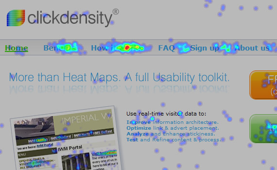 Click-density-extension-web-design-analytics-tools