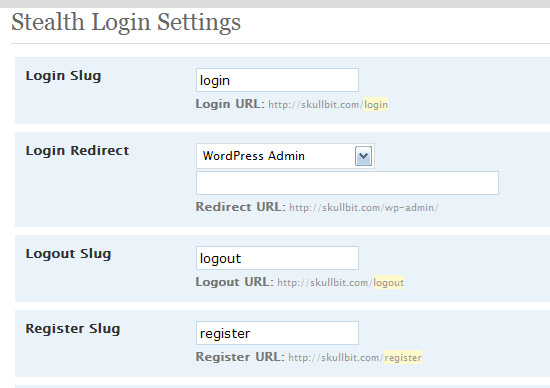 Stealth-login-wordpress-security-tools-tips-plugins