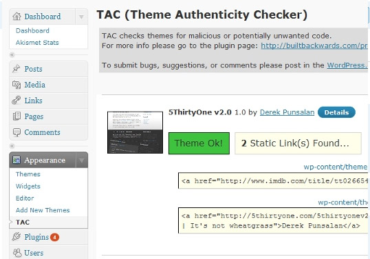 Theme-authenticity-checker-wordpress-security-tools-tips-plugins