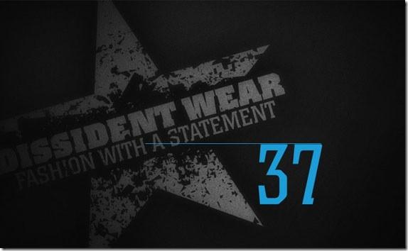 Dissident-wear