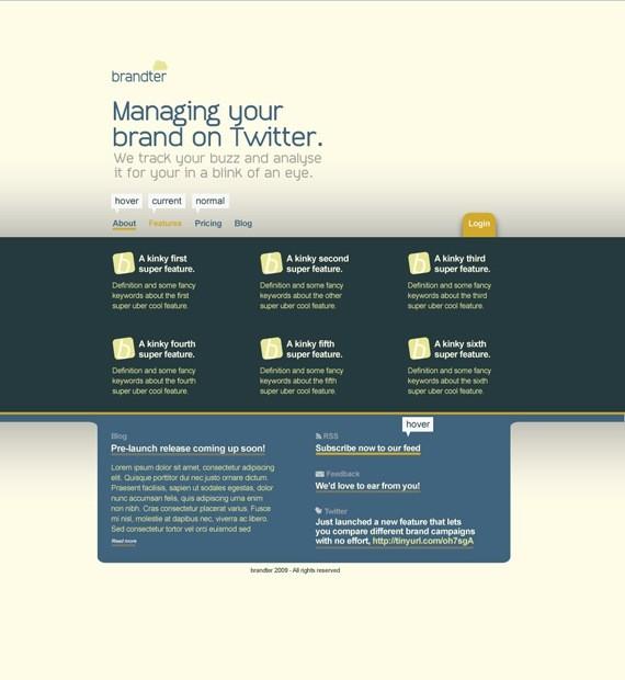 Web2.0 Interface2-flickr-groups-logo-web-design