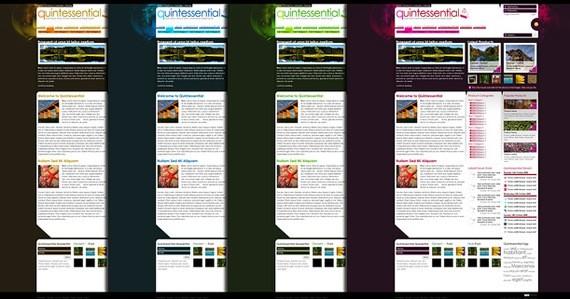 WooThemes-flickr-groups-logo-web-design