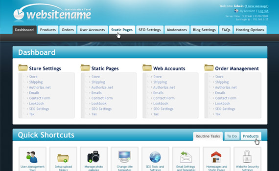 Ultra-full-commercial-admin-themes