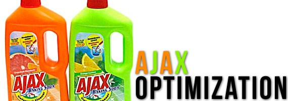 Ajax Optimization