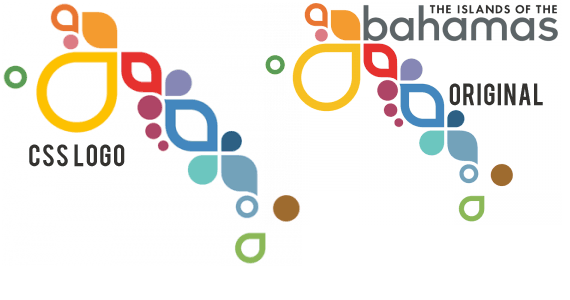 Bahamas CSS Logo