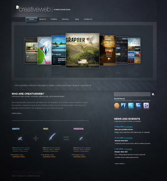 Area50-deviantart-webdesign-site-inspirational-showcase-1