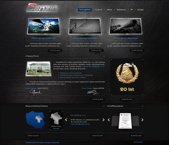 Cenzin-deviantart-webdesign-site-inspirational-showcase-1