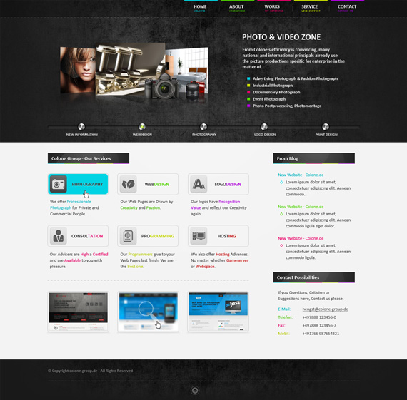 Colone-deviantart-webdesign-site-inspirational-showcase