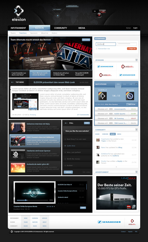 Elexion-deviantart-webdesign-site-inspirational-showcase-1
