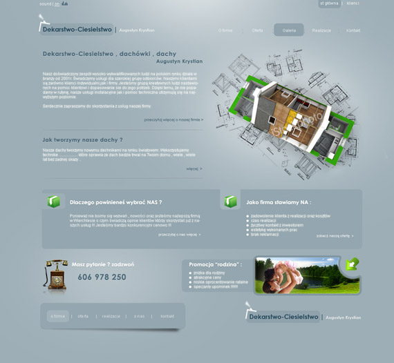 Roofing-deviantart-webdesign-site-inspirational-showcase-1