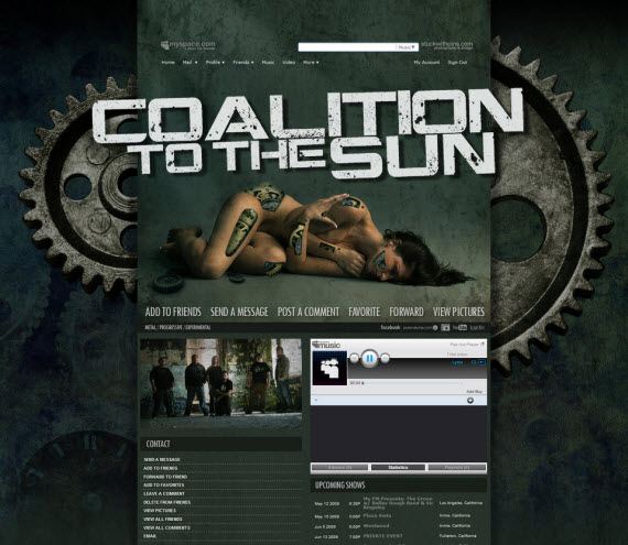 coalition-to-the-sun-futuristic-webdesigns-from-deviantart