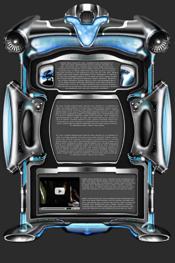 nexus-gate-design-futuristic-webdesigns-from-deviantart