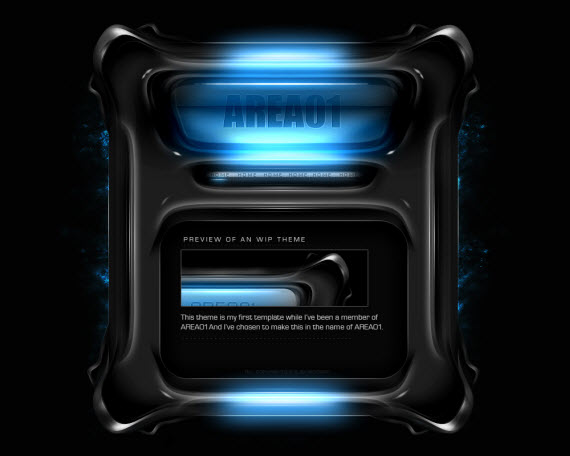simple-interface-futuristic-webdesigns-from-deviantart