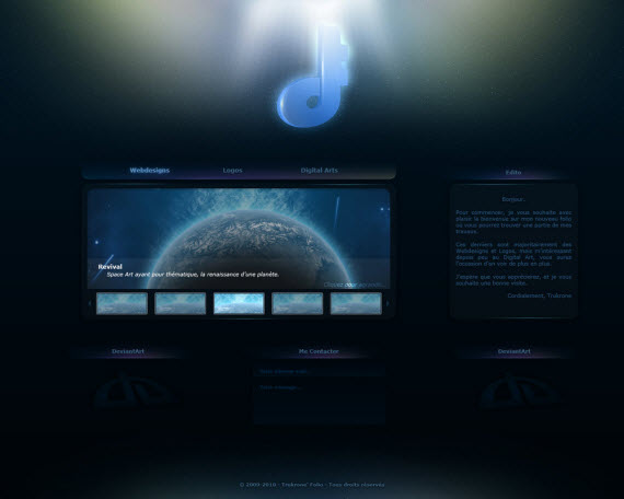 trukrone-design-v3-final-futuristic-webdesigns-from-deviantart