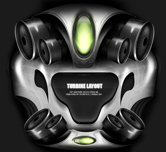 turbine-layout-futuristic-webdesigns-from-deviantart