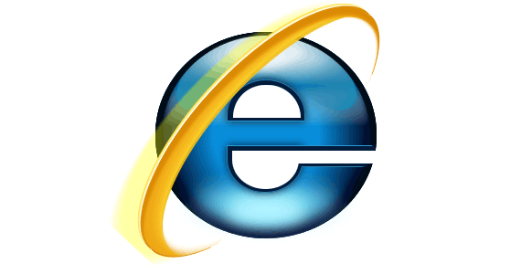 Internet Explorer CSS icon