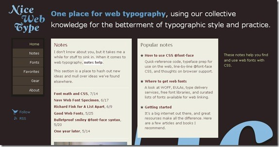 nice web type-Typography-Font-Related-Blogs
