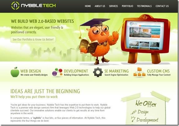 nybbletech