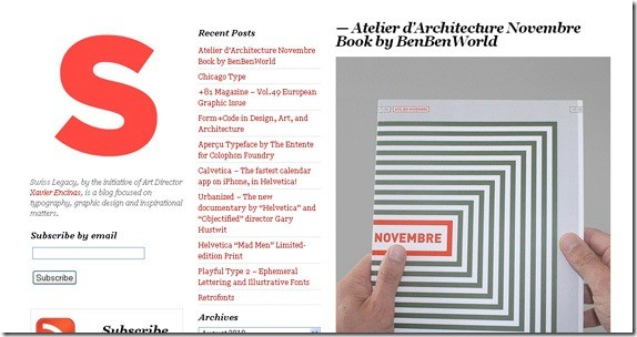 swiss lagacy-Typography-Font-Related-Blogs