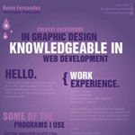 40 Stunningly Creative Resume Designs on DeviantArt