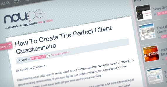 Create-perfect-client-questionnaire-useful-web-design-checklists