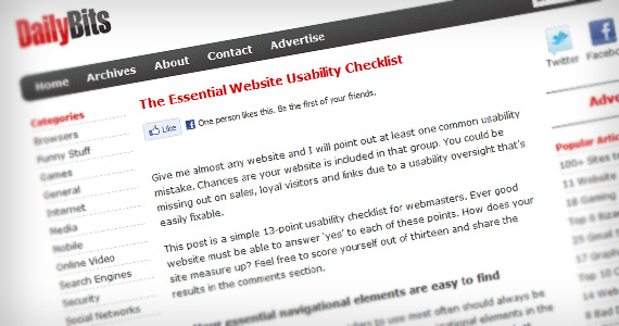Essential-website-usability-useful-web-design-checklists