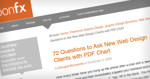 Questions-ask-new-clients-chart-useful-web-design-checklists
