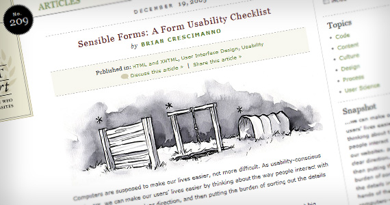 Sensible-forms-usability-useful-web-design-checklists