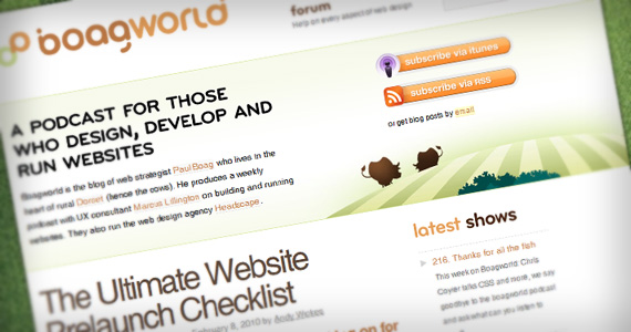 Ultimate-prelaunch-web-design-checklists