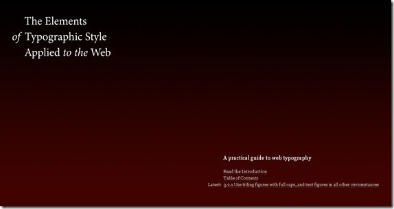 webtypography-Typography-Font-Related-Blogs