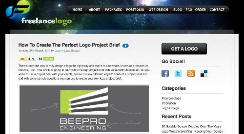 2010 09 21 16.40.19 23 Páginas web para inspirarnos con logos