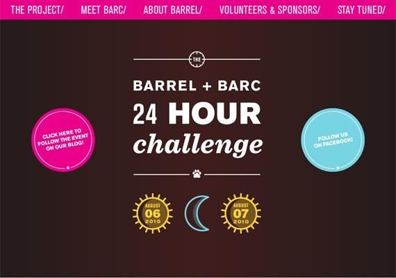 Barrel BARC