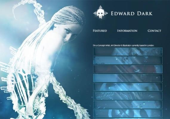 Edward Dark