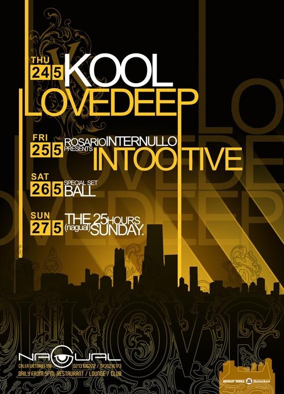 Kool Lovedeep