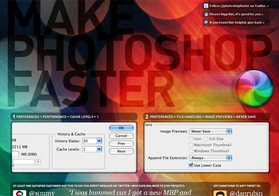 how to make multiple design on 1 page in photoshop