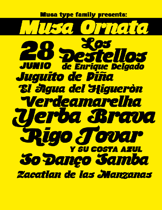 Musa Ornata-new-fresh-fonts