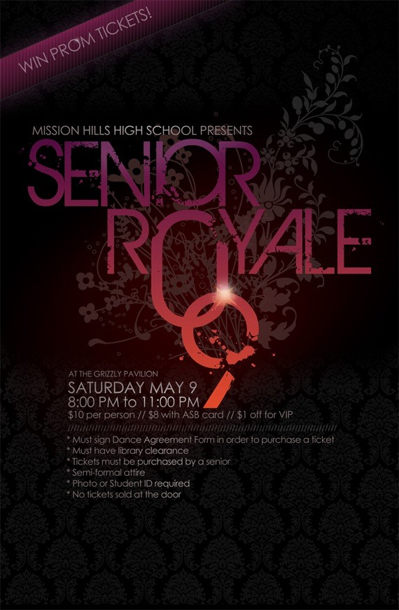 Senior Royale