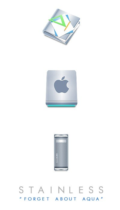 Stainless mac