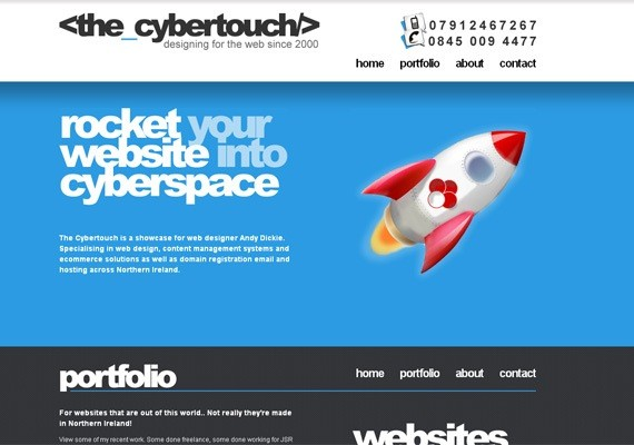TheCyberTouch