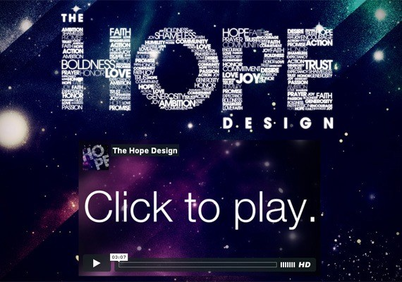 The Hope Design