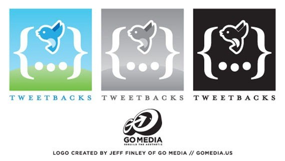 The Making of the TweetBacks Logo