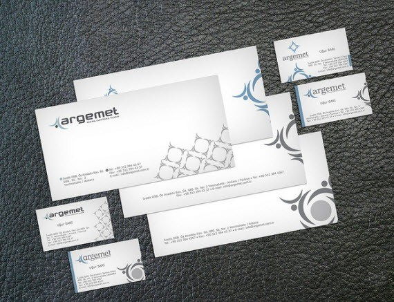 argement-minimal-business-cards