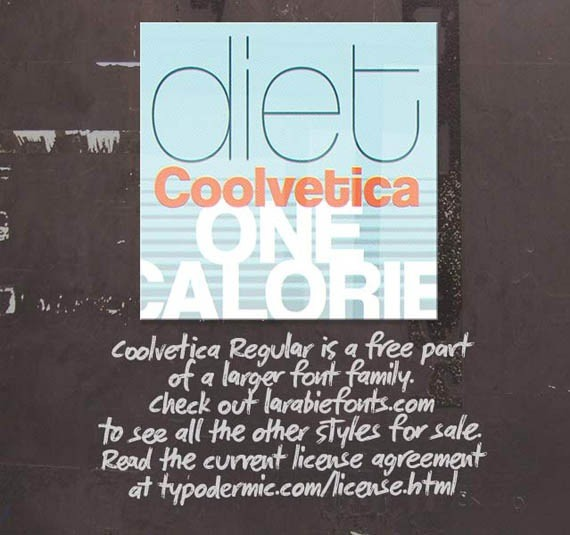 coolvetica-new-fresh-fonts