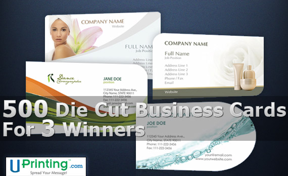UPDieCutBusinessCard-giveaway-deal