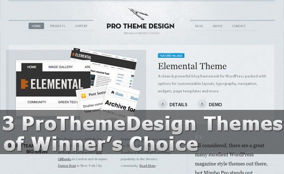 Prothemedesign-theme-giveaway-deal