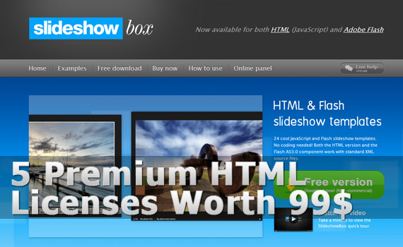 Slideshowbox-giveaway-deal