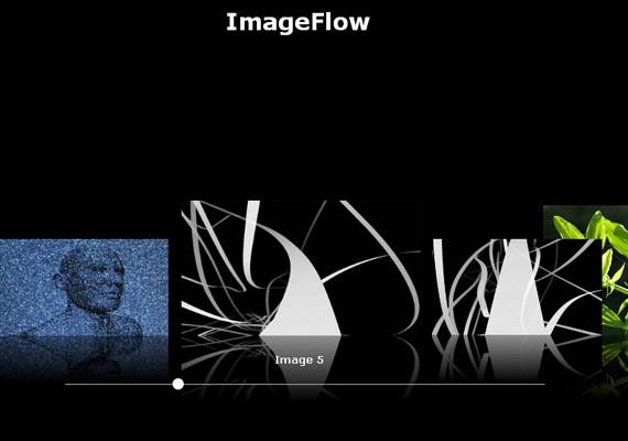 imageflow 20+ Efectos de jQuery brillantes
